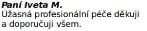 p. Iveta