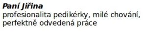 p. Jiřina